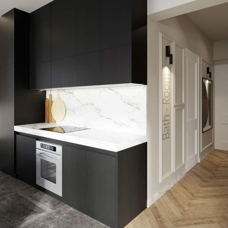 modernize your house greece smaller budget