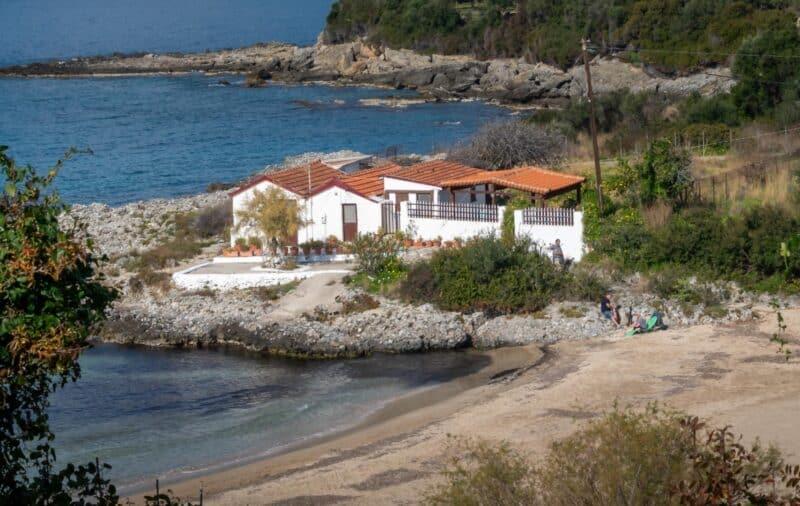 how corona has affected the rental market greece